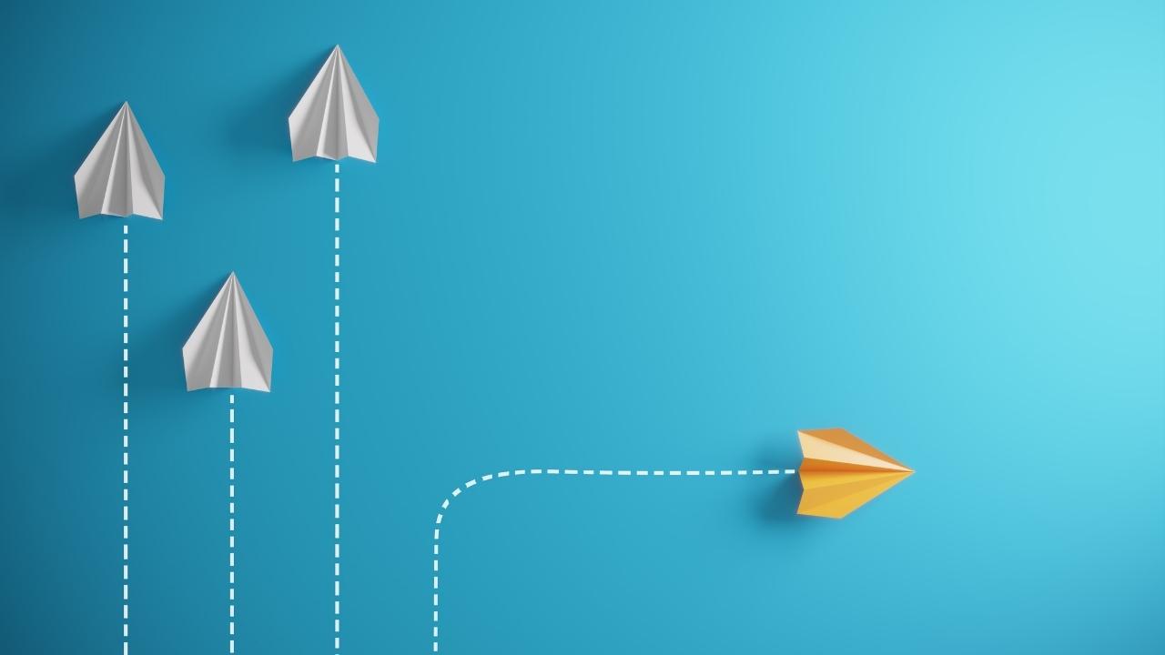 Wir vermitteln ein Verständnis für die erfolgreiche Gestaltung von Changeprozessen in Organisationen.